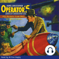 Operator #5: Rockets From Hell: America's Undercover Ace