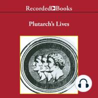 Plutarch's Lives—Excerpts