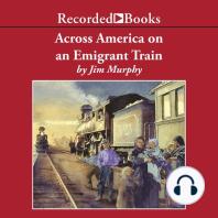 Across America on an Emigrant Train