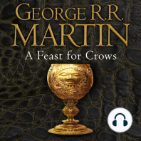 A Feast for Crows (Song of Ice and Fire, Book 4)