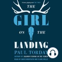 The Girl On The Landing