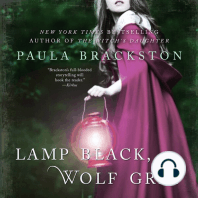 Lamp Black, Wolf Grey
