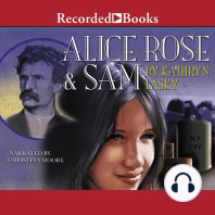 Alice Rose and Sam