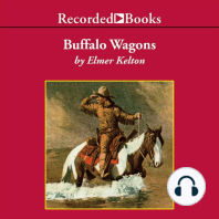 Buffalo Wagons