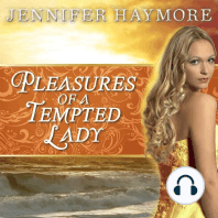 Pleasures of a Tempted Lady