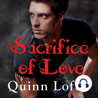 Sacrifice of Love