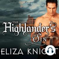 The Highlander's Sin