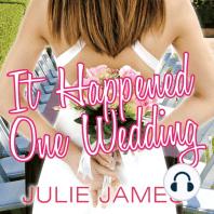 It Happened One Wedding