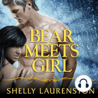 Bear Meets Girl