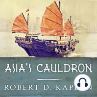Asia's Cauldron
