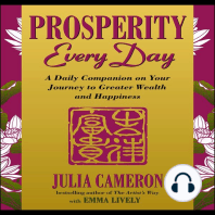 Prosperity Every Day