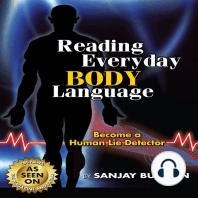Reading Everyday Body Language