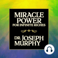 Miracle Power for Infinate Riches