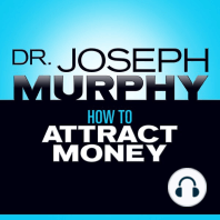 How to Attract Money