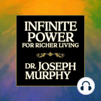 Infinite Power for Richer Living