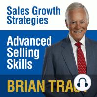 Advanced Selling Skills