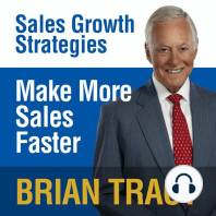Make More Sales Faster