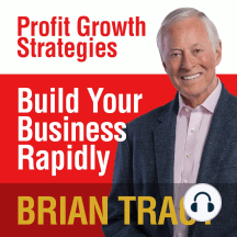 Build Your Business Rapidly: Profit Growth Strategies