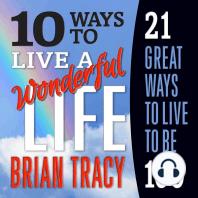 10 Ways to Live a Wonderful Life