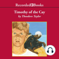 Timothy of the Cay