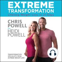 Extreme Transformation