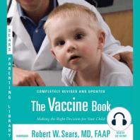 The Vaccine Book