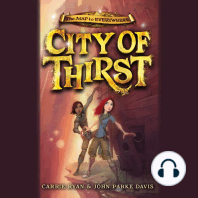 City of Thirst