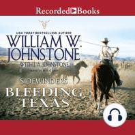 Bleeding Texas