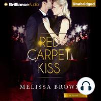 Red Carpet Kiss