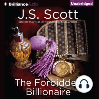 The Forbidden Billionaire