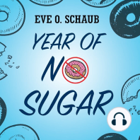 Year of No Sugar