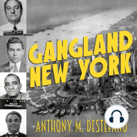 Gangland New York