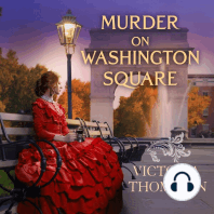 Murder on Washington Square