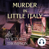 Murder in Little Italy