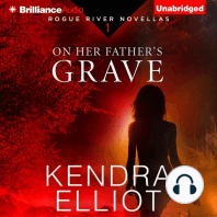 On Her Father's Grave