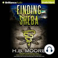 Finding Sheba