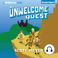 An Unwelcome Quest