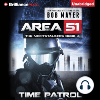 Time Patrol