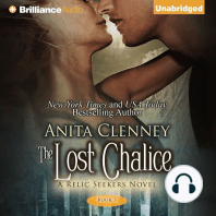The Lost Chalice