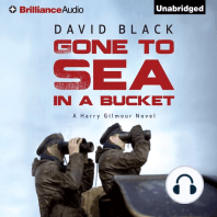 Gone to Sea in a Bucket