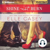 Shine Not Burn