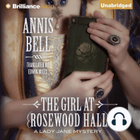 The Girl at Rosewood Hall