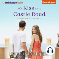 The Kiss on Castle Road