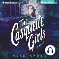The Casquette Girls