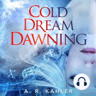 Cold Dream Dawning