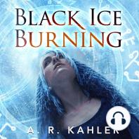 Black Ice Burning