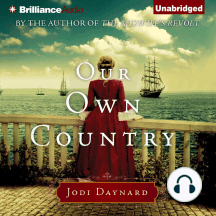 Our Own Country: A Novel