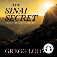 The Sinai Secret