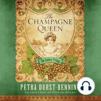 The Champagne Queen