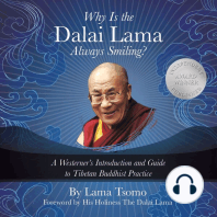Why is the Dalai Lama Always Smiling?
